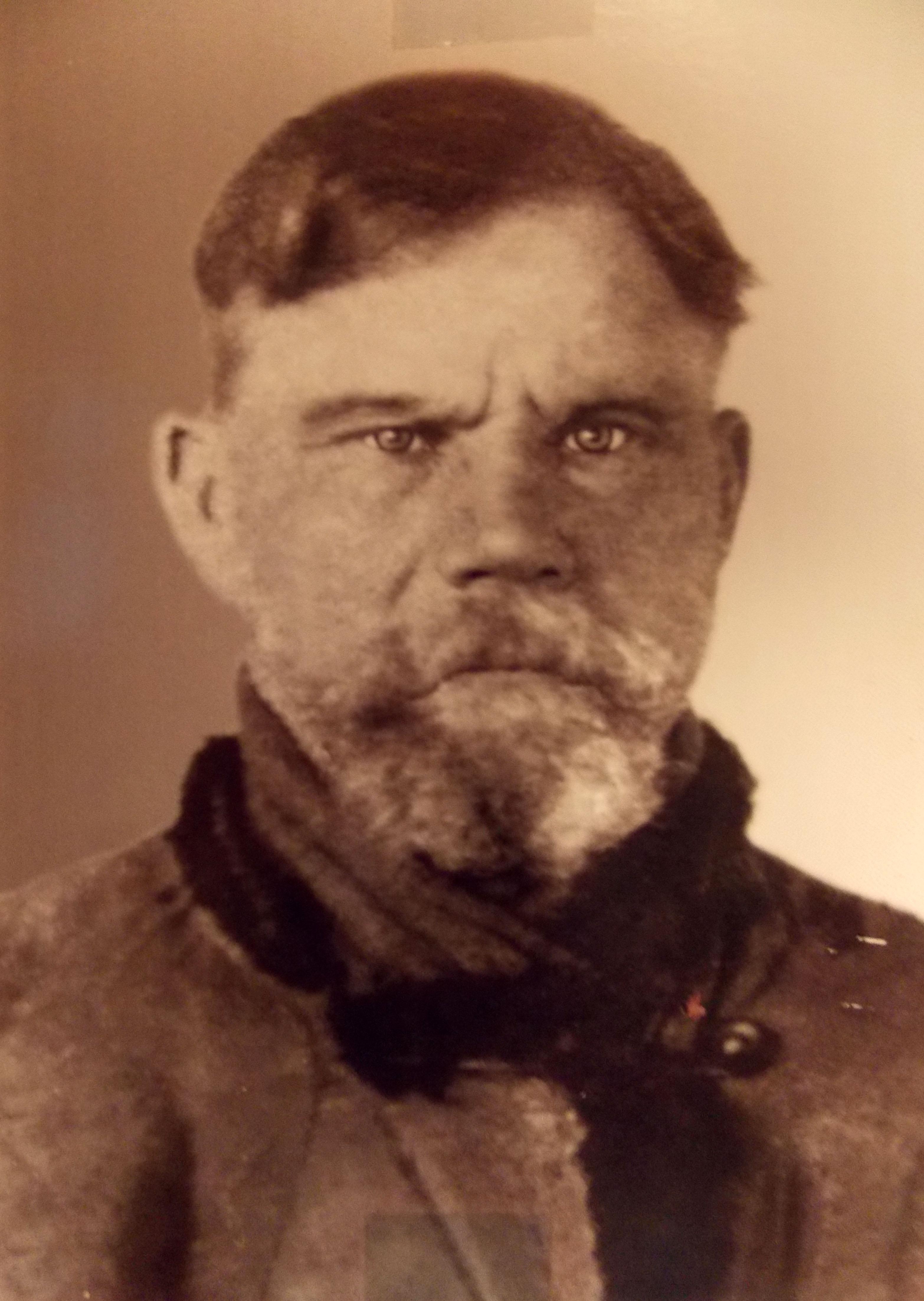 Михаил Кононович Усков
