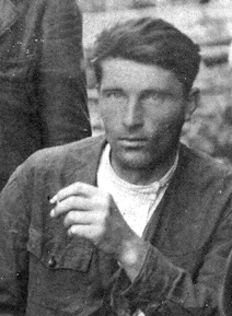 Павел Александрович Пахомычев д. Студенец