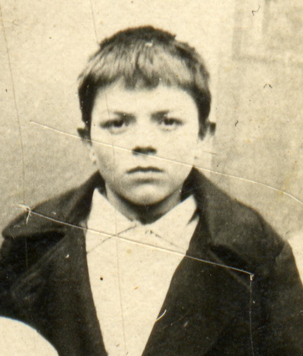 Николай Васильевич Родионов