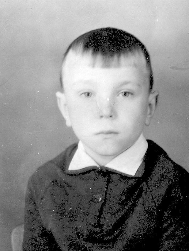Виктор Васильевич Пахомычев