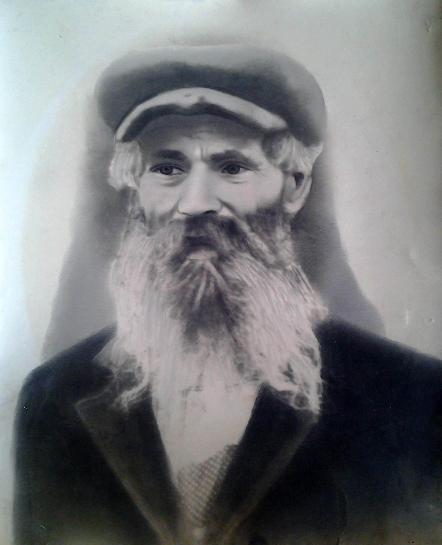 Александр Иванов Пахомычев