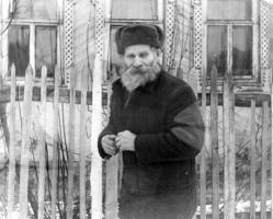 Фома Михайлович Усков в Толстобино